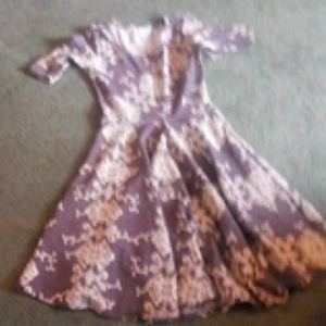 Size med.Lularoe dress new